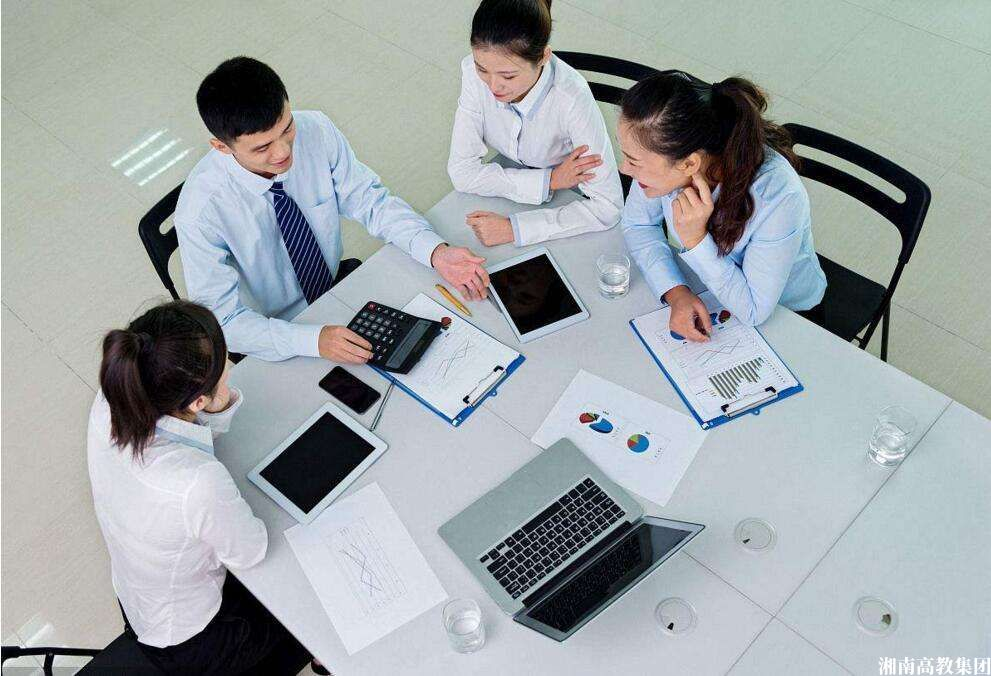 长沙人力资源管理专业就业前景